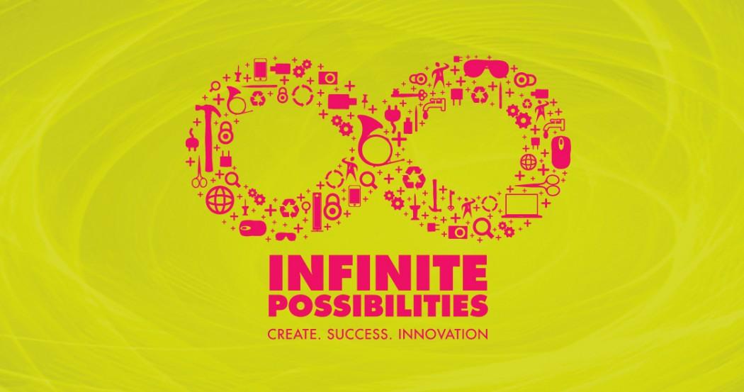 NTU Entrepreneurship & Innovation Week Event Marketing Collaterals