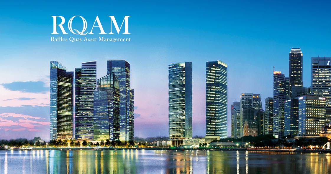 RQAM Brand Identity Guide Design