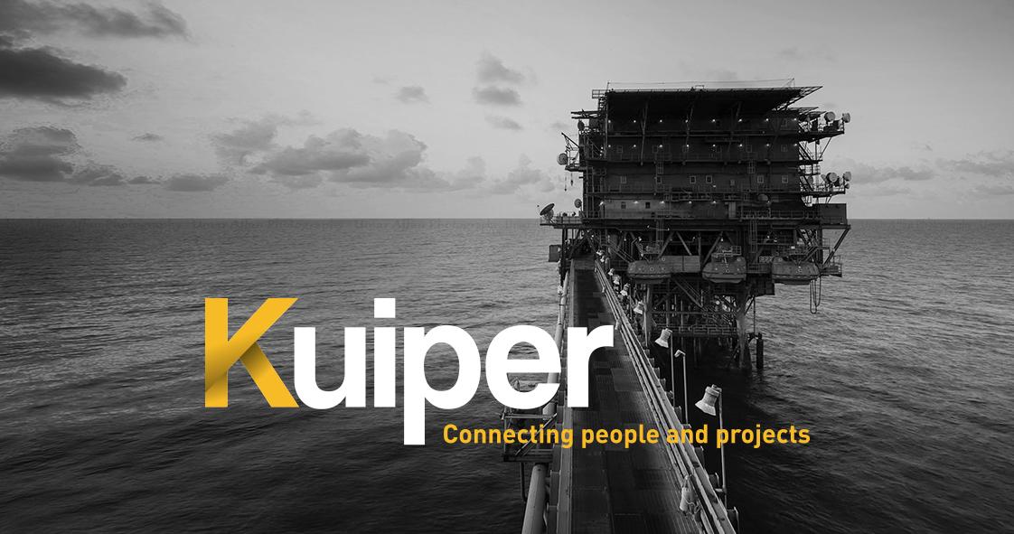 Kuiper Group ReBranding Design