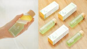 Yasai cosmetics Brand & Packaging Design